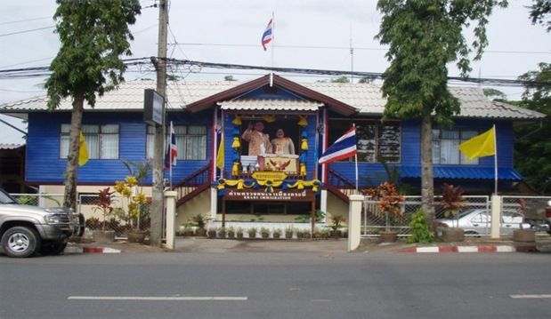 Tourist Visa for Thailand